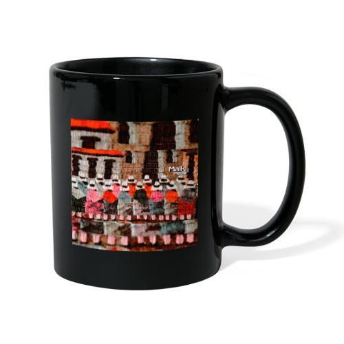 Telar Inca - Full Colour Mug