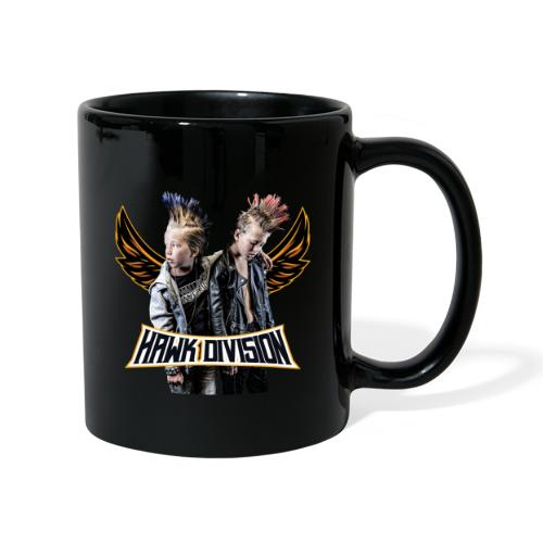 Hawk Division - Full Colour Mug