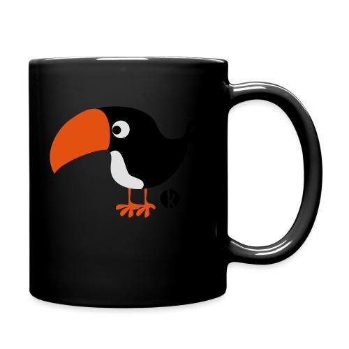 Tukan - Tasse einfarbig