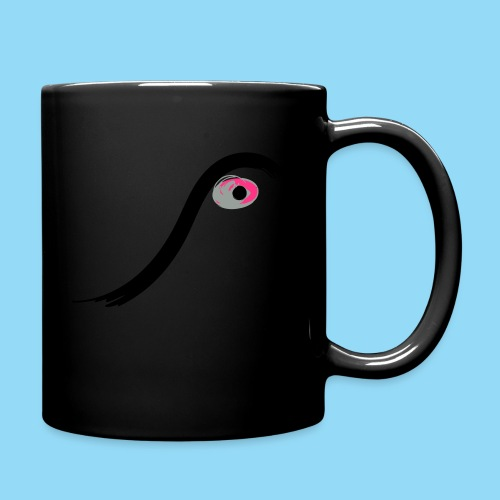 Eyed - Full Colour Mug