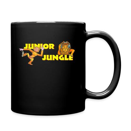 T-charax-logo - Full Colour Mug