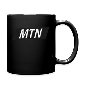 MTN BoxLogo T-shirt herre - Full Colour Mug