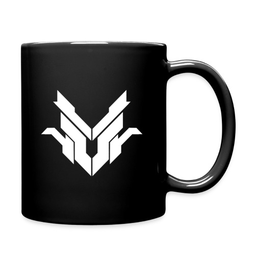 Arrow profile pic2 - Full Colour Mug