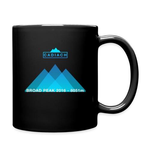 Cadiach Broad Peak 2016 - Hombre - Taza de un color