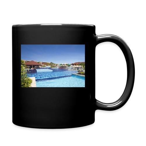 splendide piscine - Mug uni