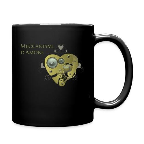 meccanismi_damore - Tazza monocolore