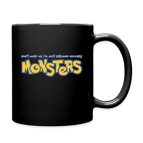 Monsters - Full Colour Mug