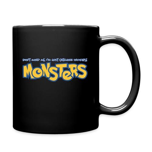 Monsters - Full Colour Mug