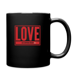 Love Las Canteras - Taza de un color