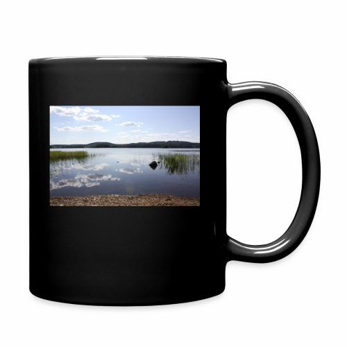 landscape - Full Colour Mug