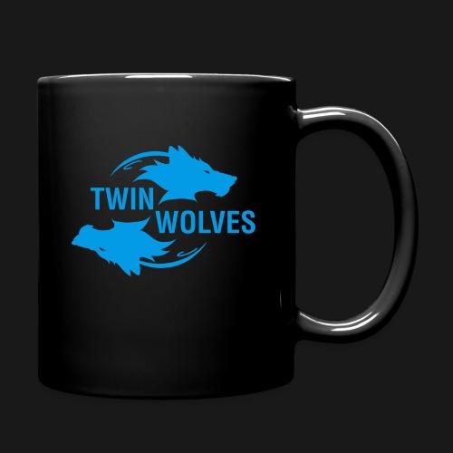 Twin Wolves Studio - Tazza monocolore