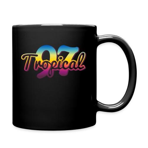 97 TROPICAL FAMILY - Mug uni