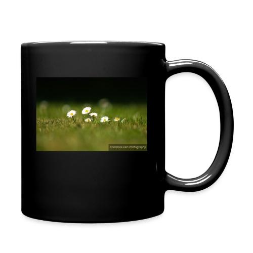 Daisies - Full Colour Mug
