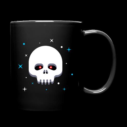 Tasse MORT UNIVERS - Mug uni