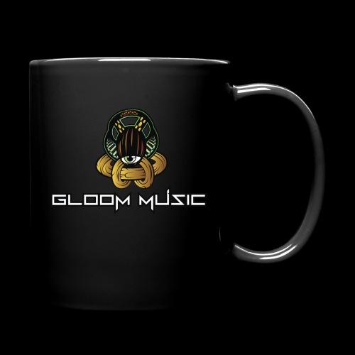 GLOOM MUSIC LOGO COLOR - Full Colour Mug