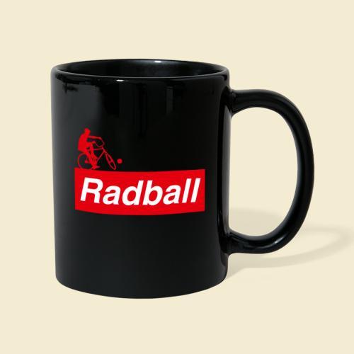Radball | Red - Tasse einfarbig