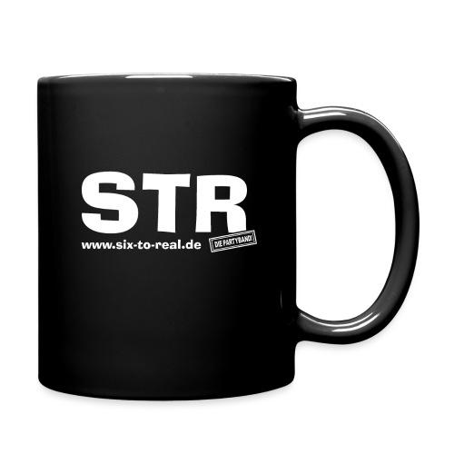 STR - Basics - Tasse einfarbig