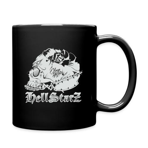 HELLSTARZ Skull Logo - Mug uni