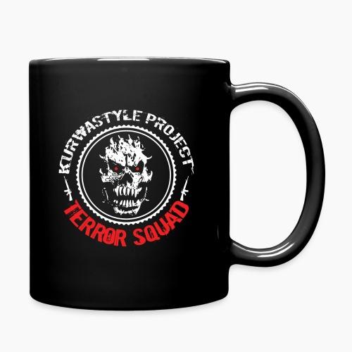 Kurwastyle Project - Terror Squad - Full Colour Mug