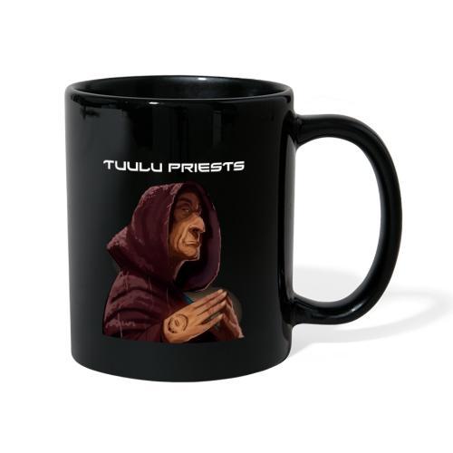 Tuulu Priests - Enfärgad mugg