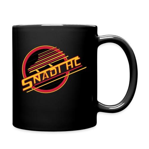 Snadi alternate logo - Yksivärinen muki