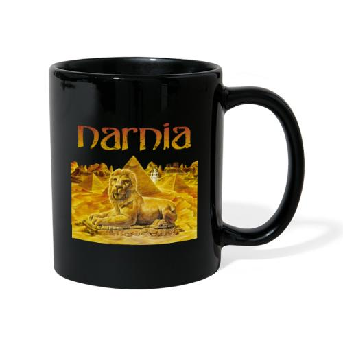 Narnia - Desert Land - Full Colour Mug