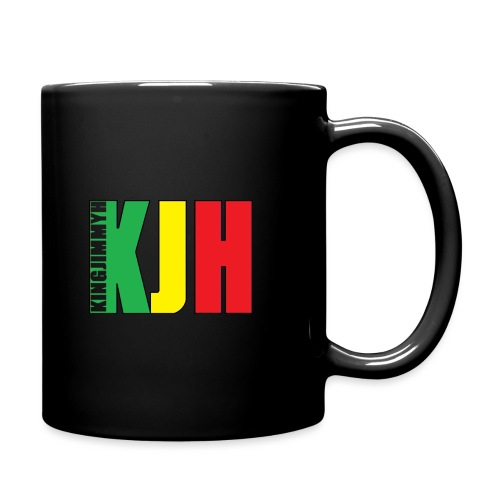 KJH (Logo) - Full Colour Mug
