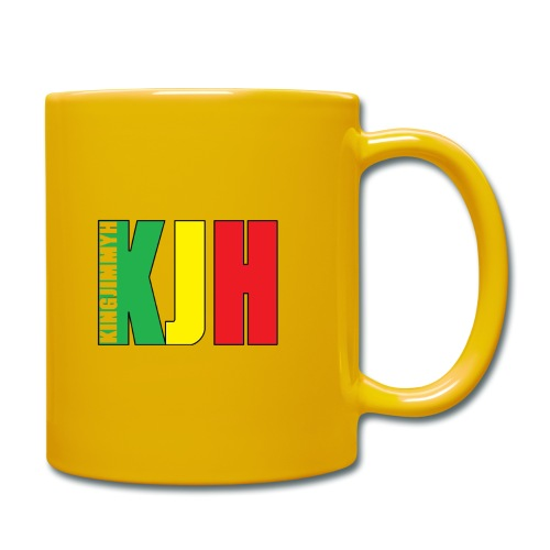 KJH (Logo) - Full Colour Mug