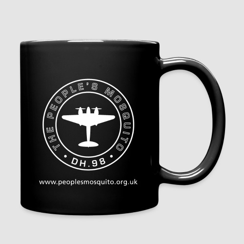 TPM_MP_Spreadshirt_URL_wh - Full Colour Mug