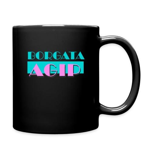 BORGATA AGIP - Tazza monocolore