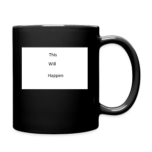 This Will Happen - Full Colour Mug