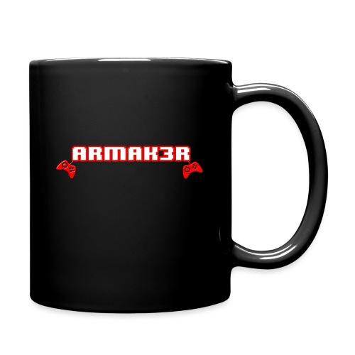 ARMAK3R 2nd Edition - Tazza monocolore