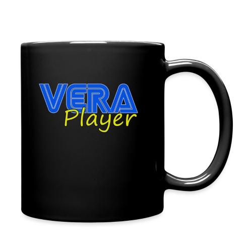 Vera player shop - Taza de un color