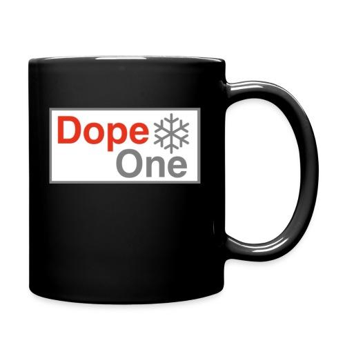 Dope One - Tasse einfarbig