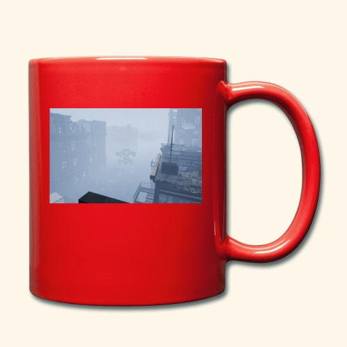 RoofTopMist - FreedomRenegade - Full Colour Mug