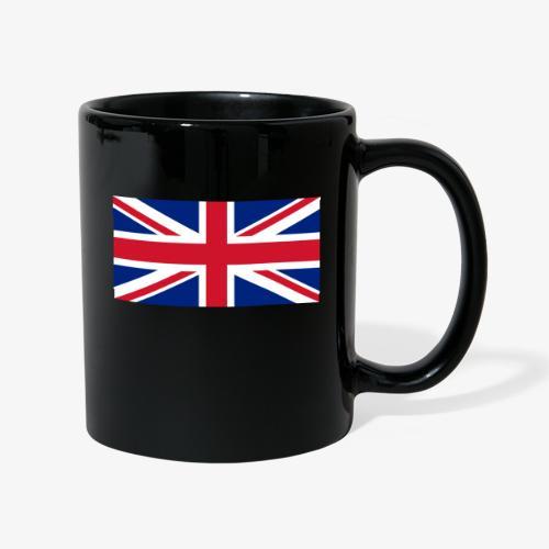 FLAG OF U.K. - Tazza monocolore