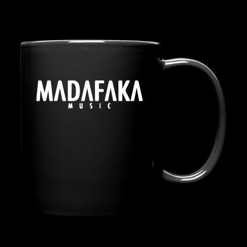 White Logo - Mug uni