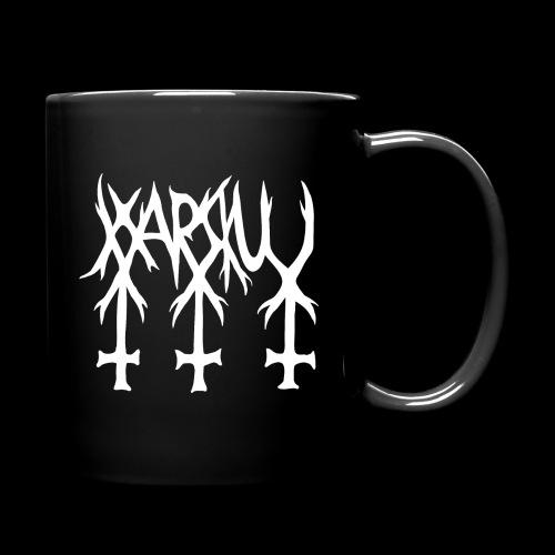 Warskull logo - Full Colour Mug