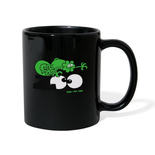 Zooco Chameleon - Full Colour Mug