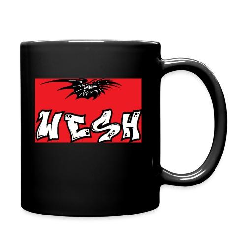 Wesh - Mug uni