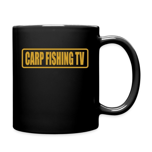 carpfishing-tv - Tazza monocolore