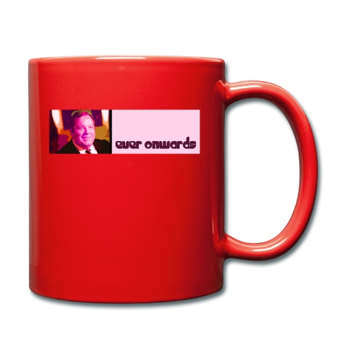 Chily - Full Colour Mug