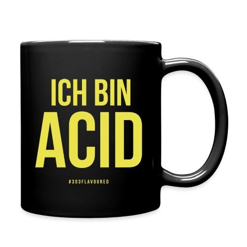 I am Acid - Full Colour Mug
