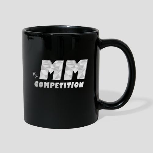 MMcompetition Limitiert - Tasse einfarbig