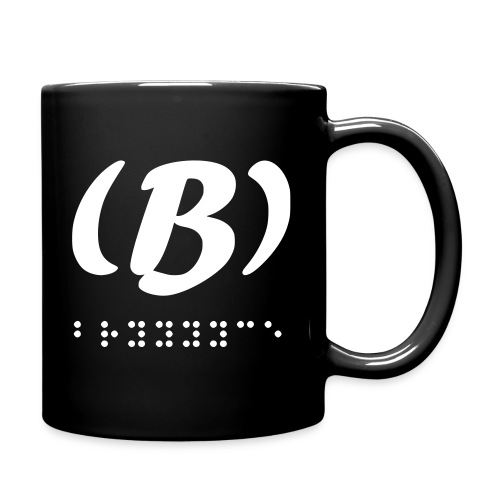 Bryyyyce - Mug uni