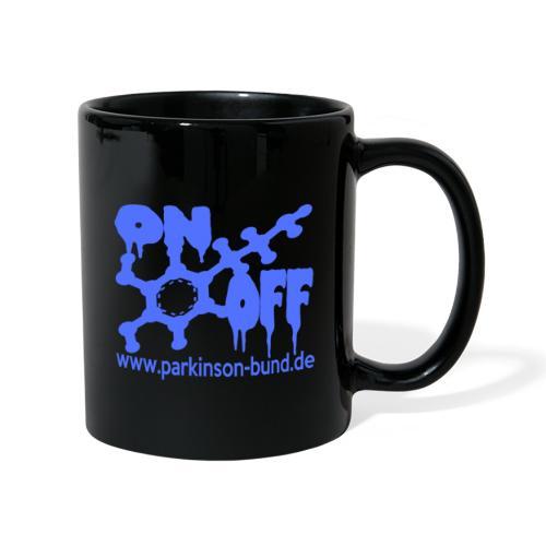 On_Off - Tasse einfarbig