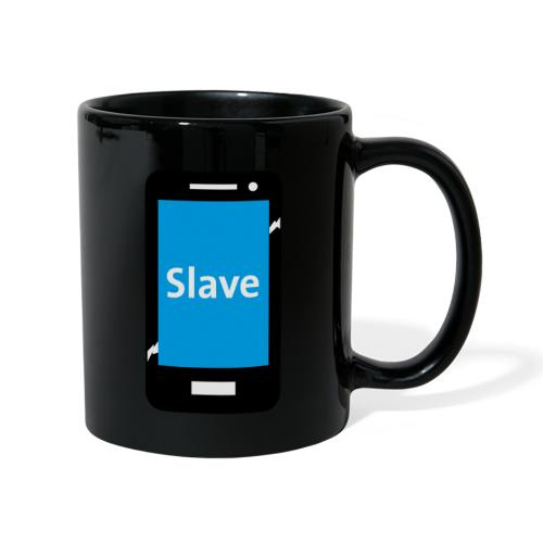 Slave to my phone 1 - Mok uni