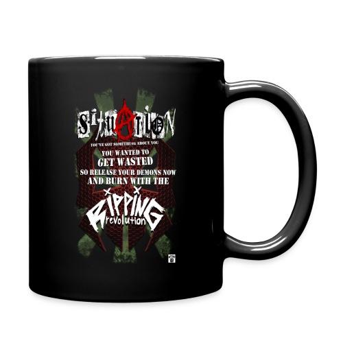 SITUATION - Full Colour Mug