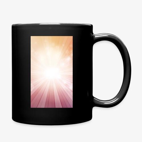 Sunset - Full Colour Mug