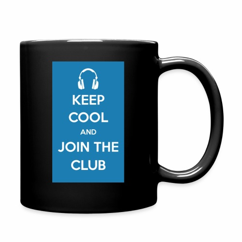 Join the club - Full Colour Mug